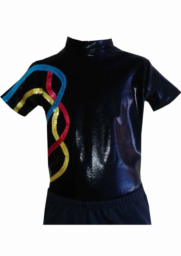 EARL550  Sports Acro Leotard -  From £44